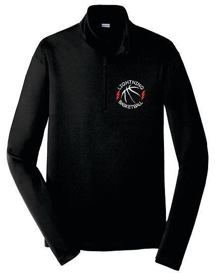 Sport-Tek 1/4 Zip Youth and Adult