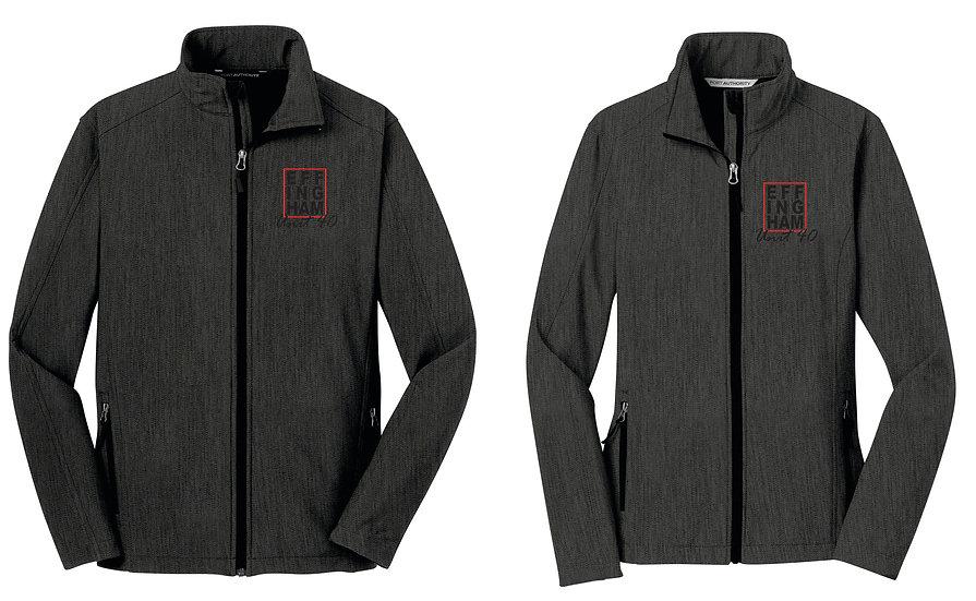 Men's / Women's Soft Shell Jacket