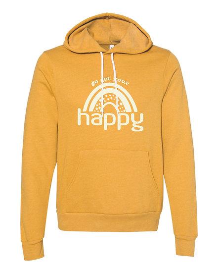 Go Get Your Happy