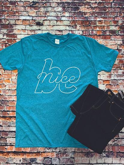 Be Nice Graphic Tee