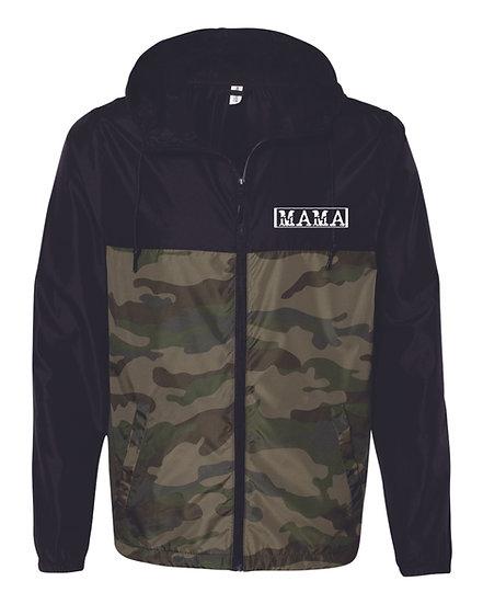 Mama & Mini Camo Jacket