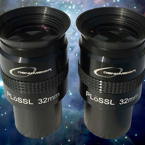New Pair of Denkmeier 32mm Plossl Eyepieces