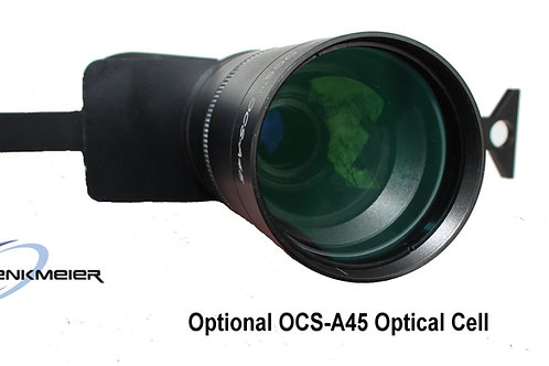 OCS A45 Added To Binotron 27 Order