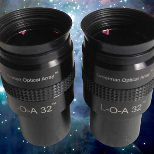 LOA 32 deep Immersion 3D Eyepiece Pair
