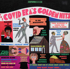 Golden Sounds of Covid-19
