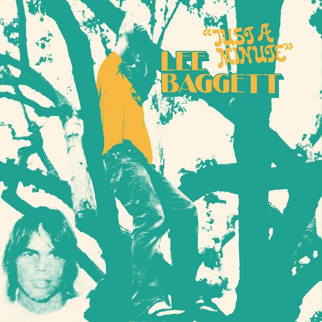 Lee Baggett - Just A Minute