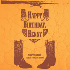 Happy Birthday Kenny: A Tribute to Kenny Rogers