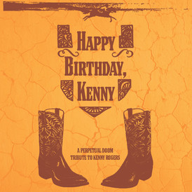 Happy Birthday, Kenny: A Tribute to Kenny Rogers