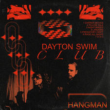 Dayton Swim Club - Hangman
