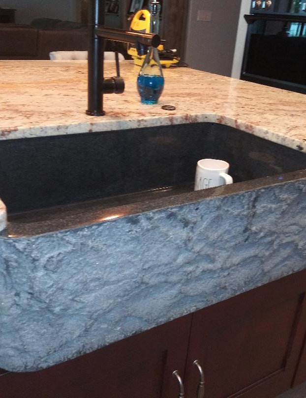 Home | Suncoast Custom Cabinets | Tampa Bay | Kitchen Remodeling