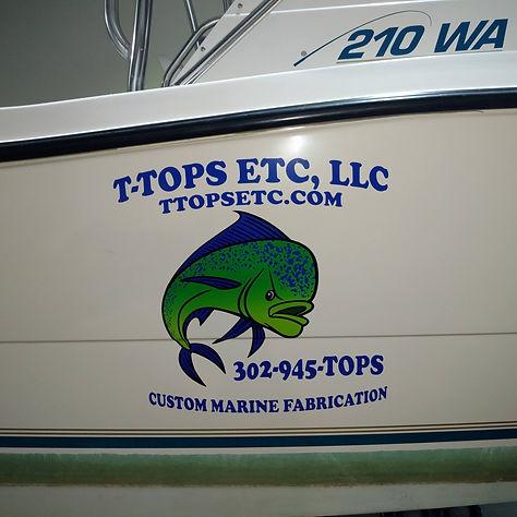 t-tops etc