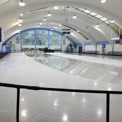 Our Home Rink PSC&HS