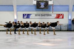 Last Skate of The Season 2016/2017