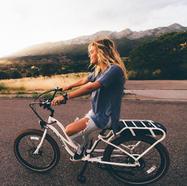 Aktives AtemCoaching auf dem Fahrrad