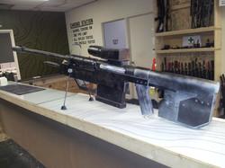 Halo 3 Sniper Rifle
