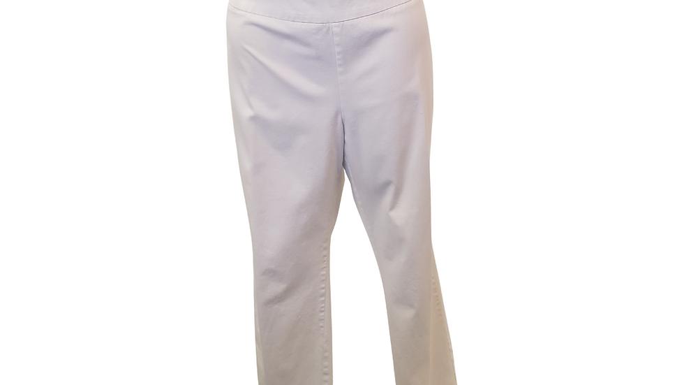 PRE-LOVED  22 Crown & Ivy White Pants