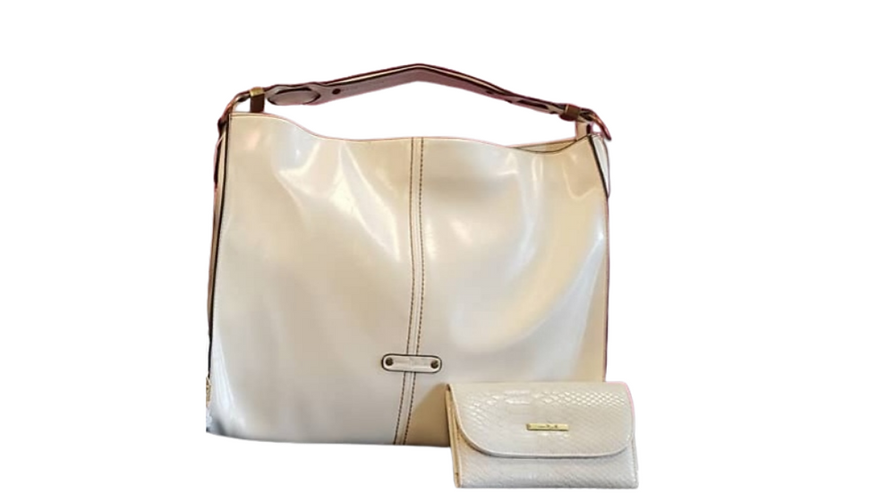 Simply Noelle Hobo Bag
