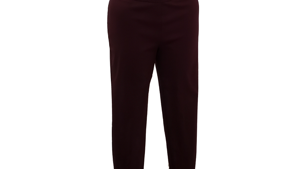 Old Navy Burgundy Pixie  Pants