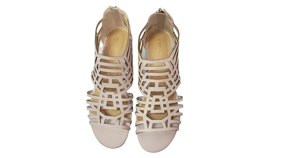 PRE-LOVED 12M  Liz Claiborne Sandals