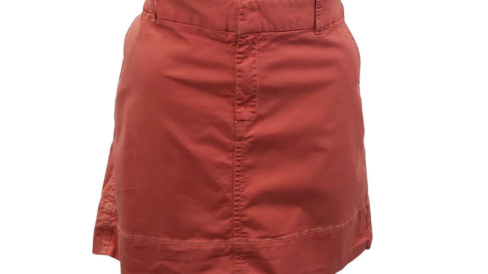 PRE-LOVED Merona Coral Skirt