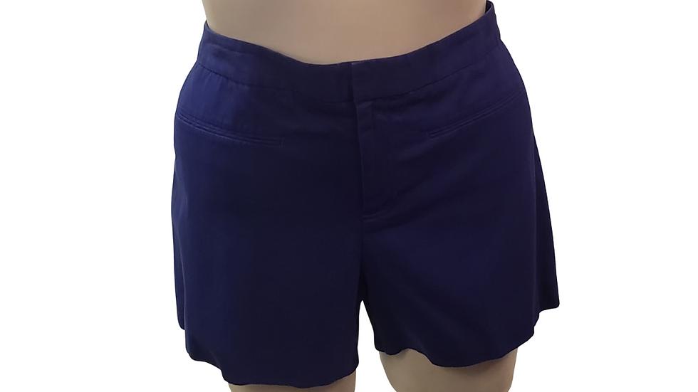 PRE-LOVED 18 Gap Royal Blue Shorts