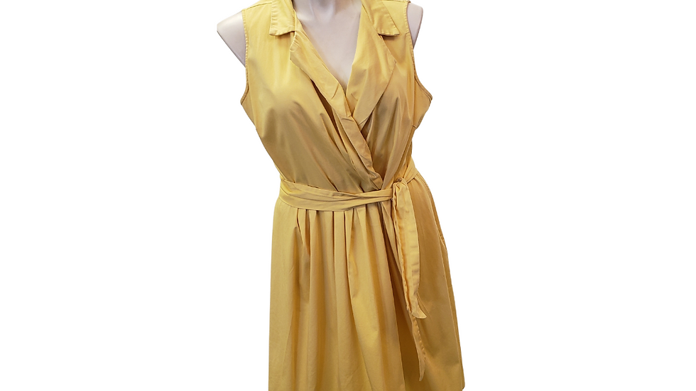 PRE-LOVED 22  Lane Bryant Dress