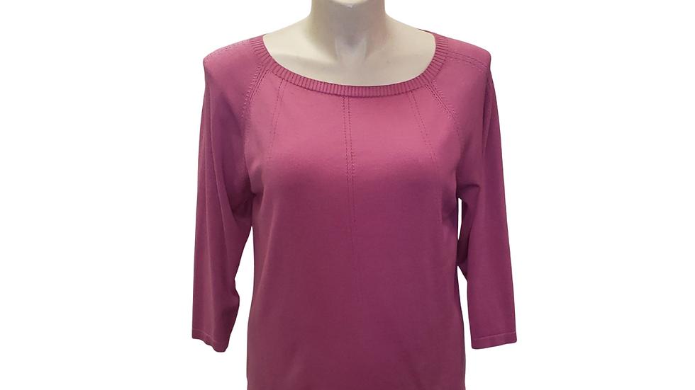 PRE-LOVED 2  Dana Buchman Sweater