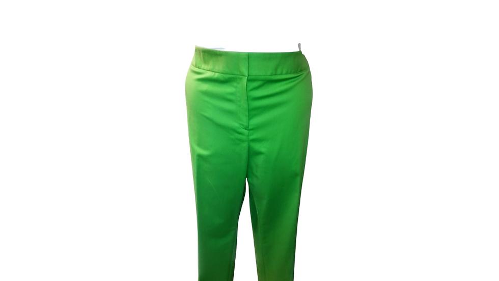 22 Jones Studio Green Slacks