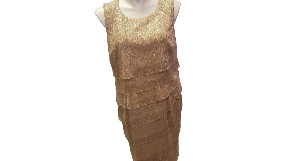 PRE-LOVED 18 Maggie Barnes Dress