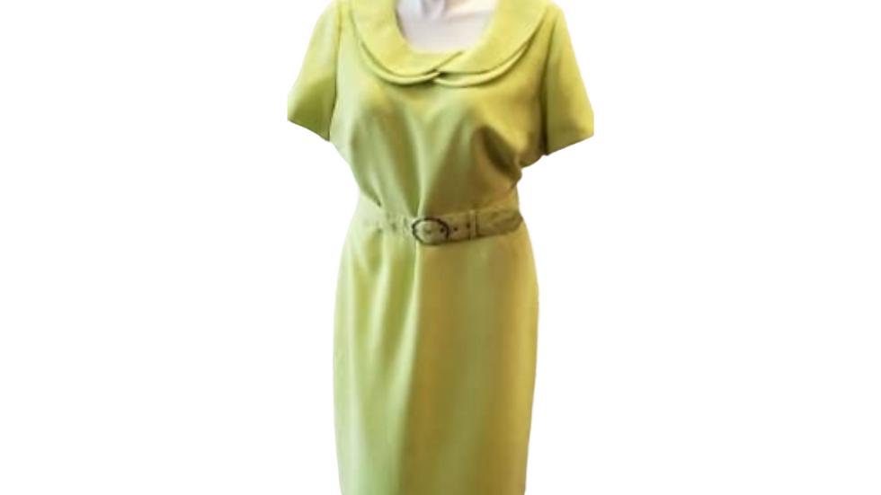 PRE-LOVED 18 Preston & York Dress