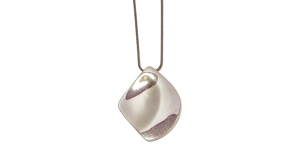 PRE- LOVED Lane Bryant Medallion Necklace