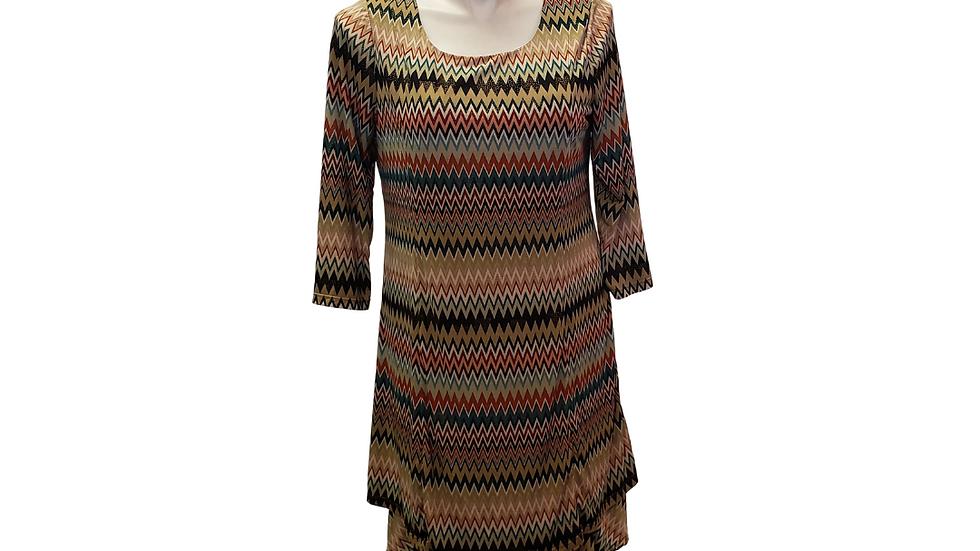 PRE-LOVED Peter Nygard Dress