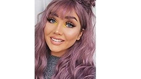 Wavy Synthetic Wig