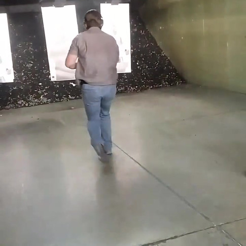 Move and Shoot