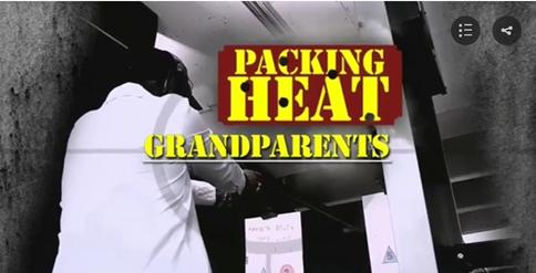 Grandparents Packing Heat