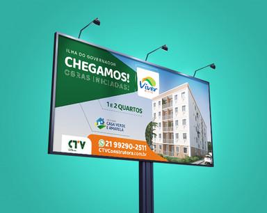 CTV - Construtora Tavares e Videira