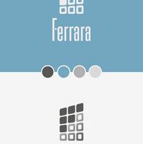 Paleta de cores - Ferrara