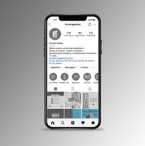 Perfil Instagram - Ferrara