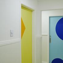 Nossas portas exclusivas.