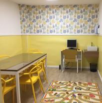 Sala de Psicopedagogia