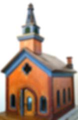 folk art church