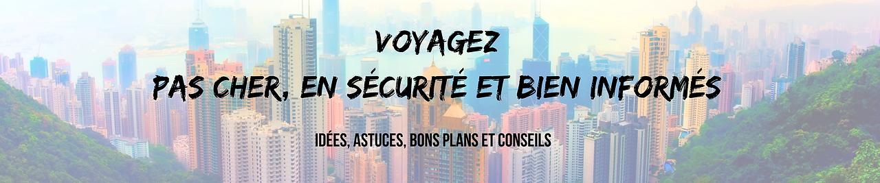 Blog voyage,bons plans, astuces et conseils voyage