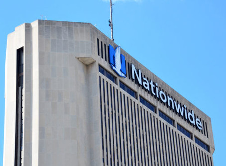 Nationwide Has Left the Building