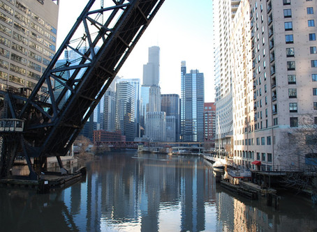 Chicago Mayor Restricts Vehicle Access to Downtown