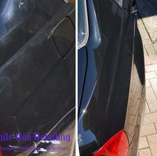 BMW 3 Series Paint Correction