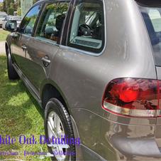 Volkswagen Detaliing