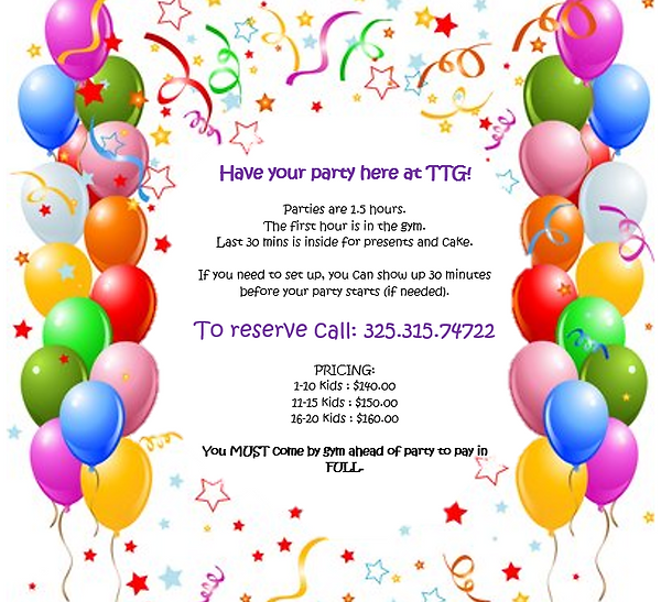 TTG Birthday Party Website Flyer.PNG