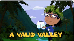 Plum Landing-A Valid Valley