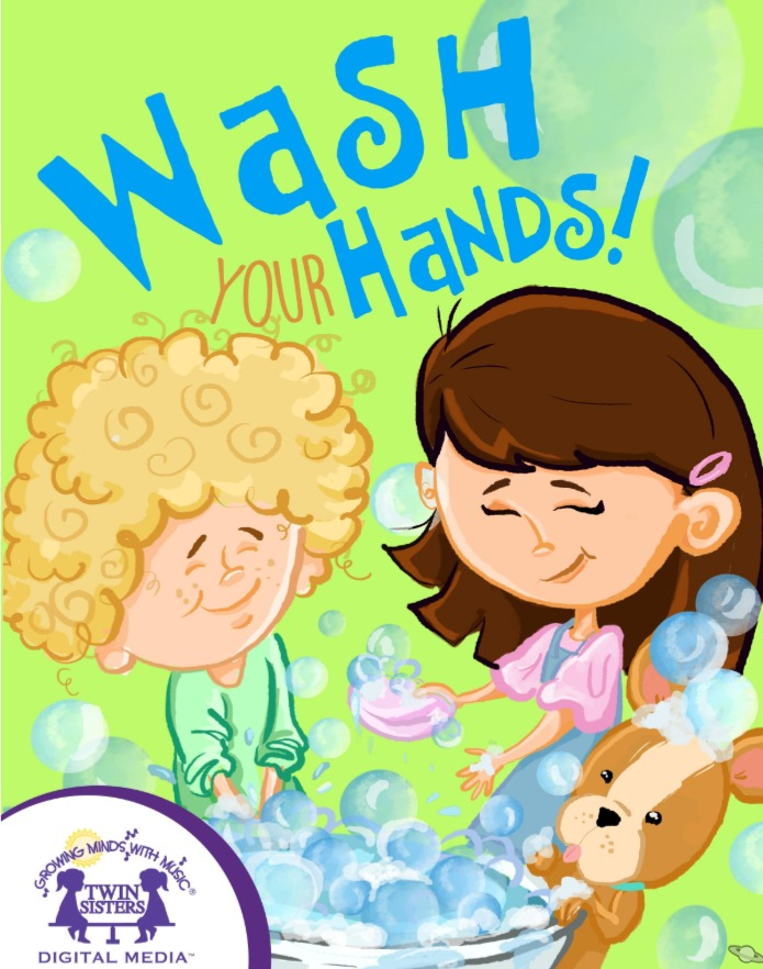 Big Universe: Wash Your Hands