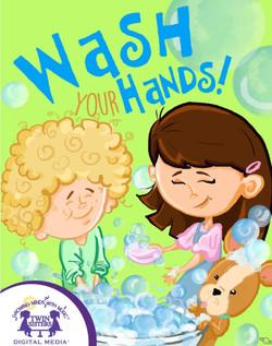 Big Universe: Wash Your Hands